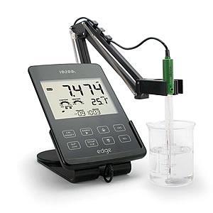 pH meter Hanna Edge 230v