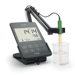 Conductivity meter Hanna Edge kit 230v