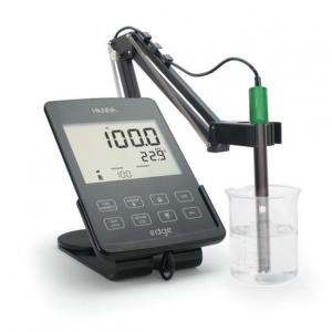 Dissolved oxygen meter Hanna Edge DO kit 230v