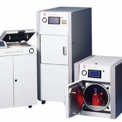 Autoclaves and other sterilisers