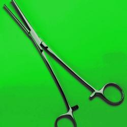 Dissection including forceps, scalpels and scissors
