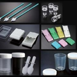 Clinical labware