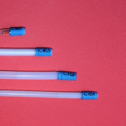 Permeation tubes