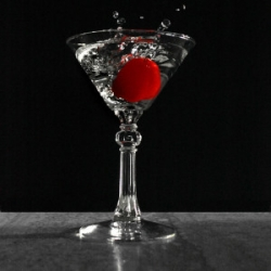 AAS single-element standards in alcohol