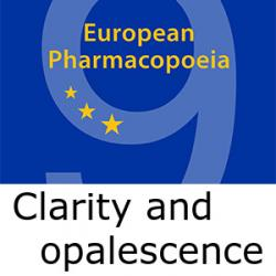 European Pharmacopoeia clarity & opalescence