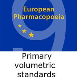 European Pharmacopoeia primary volumetric standards