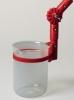 Liquid sampler Burkle Telescoop angular PP beaker 600mL no rod