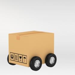 Transport packs