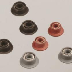 HPLC accessories - check valves and seals