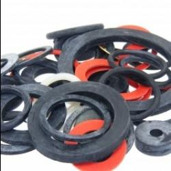 Gaskets and 'O' rings