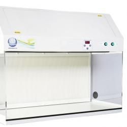 Fume hoods and flow cabinets (recirculating)